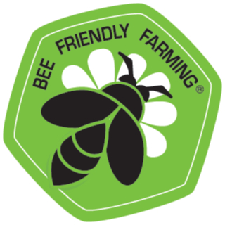 Certified Bee Friendly Farming, Pollinator Partnertship